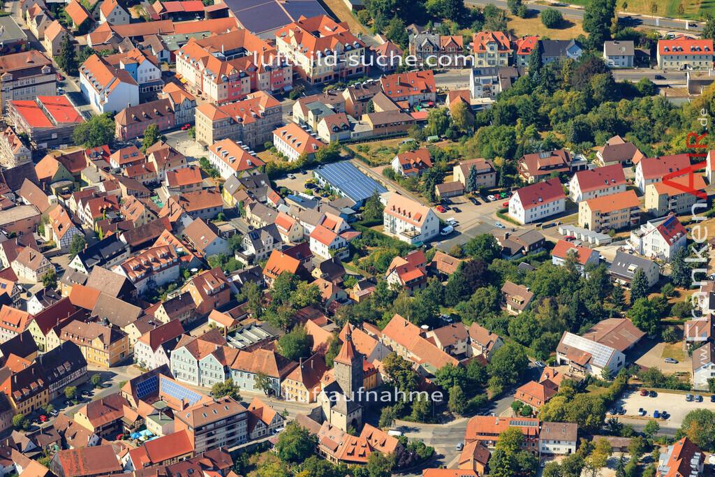 luftbild-neustadt-an-der-aisch-2015-5003 | Luftbild von  Neustadt-an-der-aisch - Luftaufnahme wurde 2015 von https://frankenair.de mittels Flugzeug (keine Drohne) erstellt - die Geschenkidee