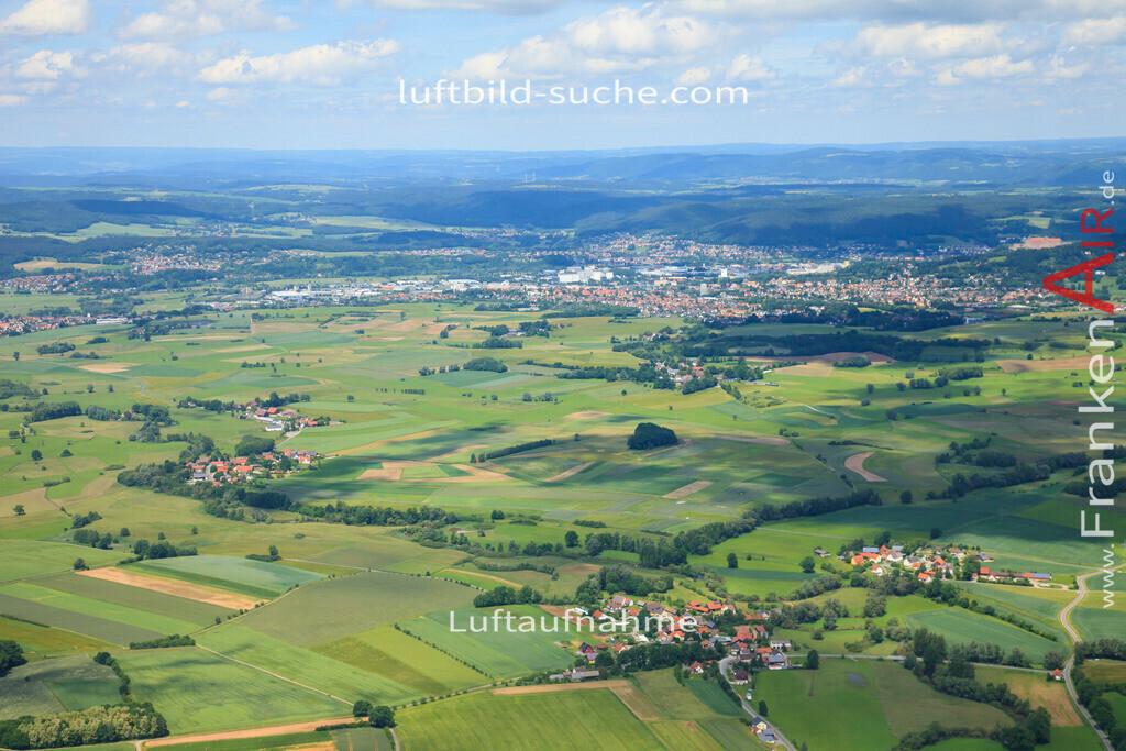 luftbild-kulmbach-2013-2476 | Luftbild von  Kulmbach - Luftaufnahme wurde 2013 von https://frankenair.de mittels Flugzeug (keine Drohne) erstellt - die Geschenkidee