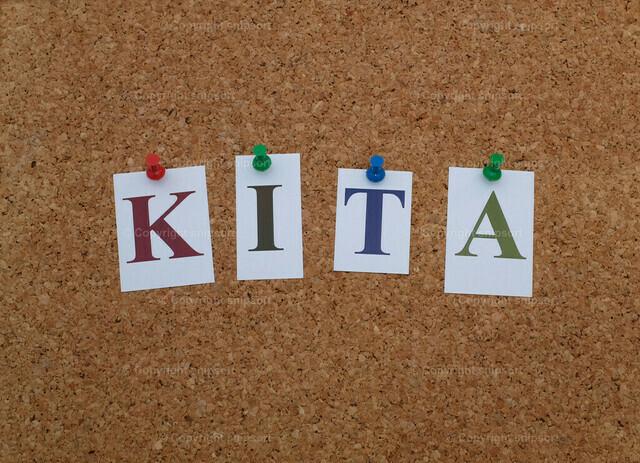 KiTa | Beschriftung