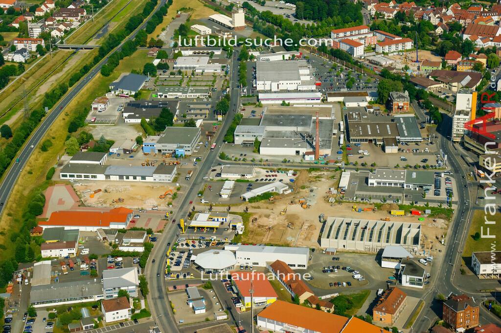luftaufnahme-kulmbach-2008-531 | Luftbild von  Kulmbach - Luftaufnahme wurde 2008 von https://frankenair.de mittels Flugzeug (keine Drohne) erstellt - die Geschenkidee