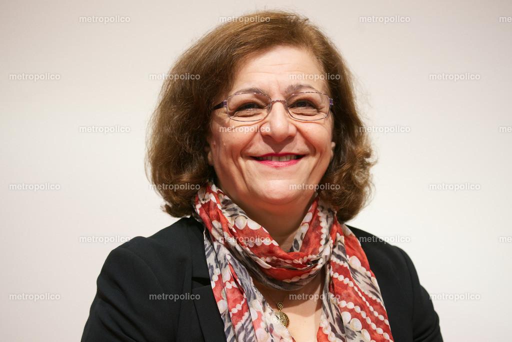 Mina Ahadi (5)