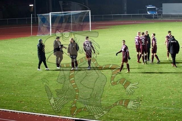 BFC Dynamo vs. F.C. Hertha 03 Zehlendorf 039