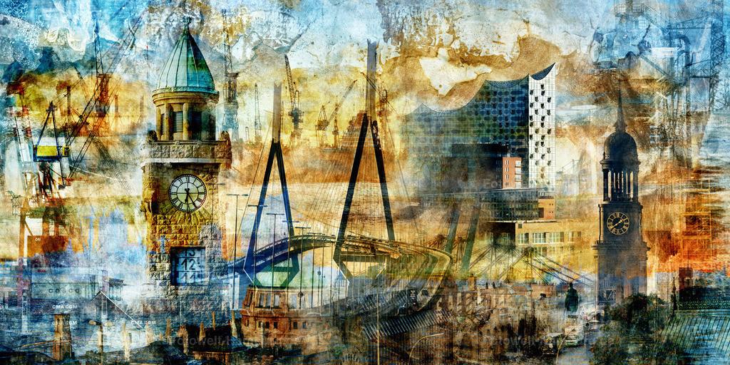 10200201 - Hamburg Collage 030