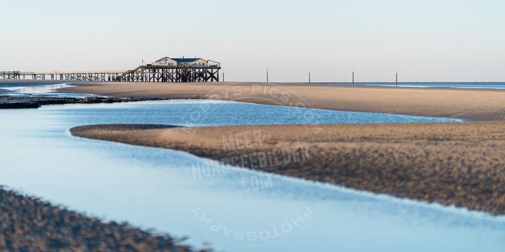 _MGA2410 | Wasserweg zur Strandbar