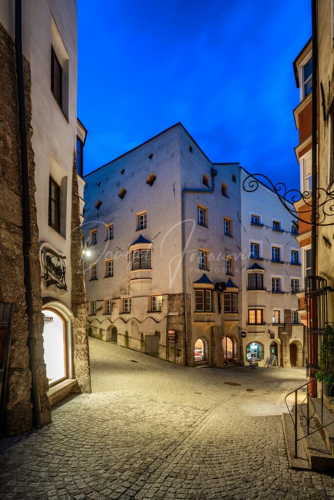 Altstadt Hall | Die Haller Altstadt ist wunderschön