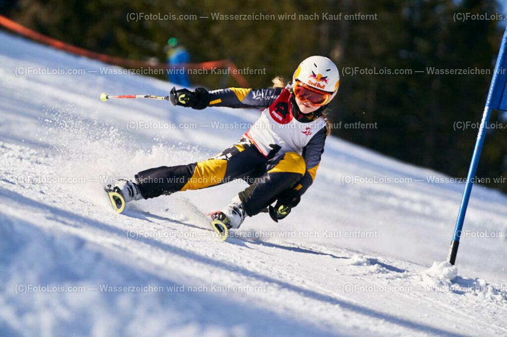 0064_KinderLM-RTL-I_Trattenbach_Tisch Anna | (C) FotoLois.com, Alois Spandl, NÖ Landesmeisterschaft KINDER in Trattenbach am Feistritzsattel Skilift Dissauer, Sa 15. Februar 2020.