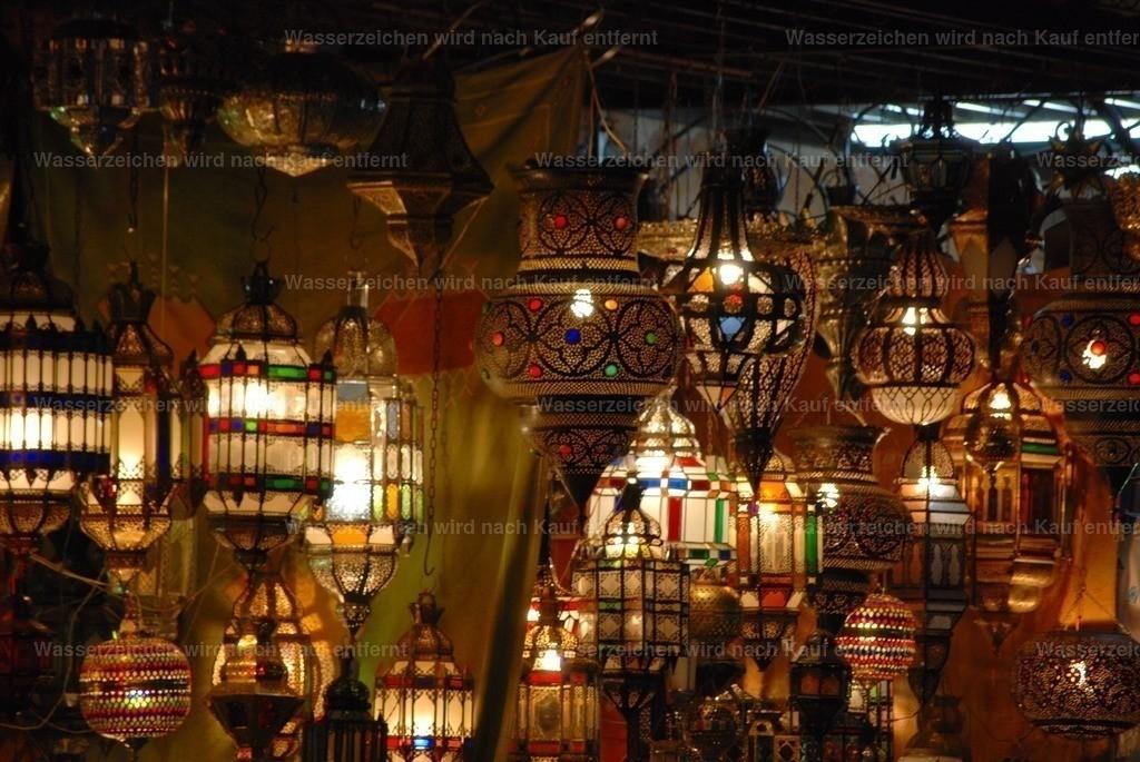 Traditionelle orientalische Laternen | Traditionelle orientalische Laternen