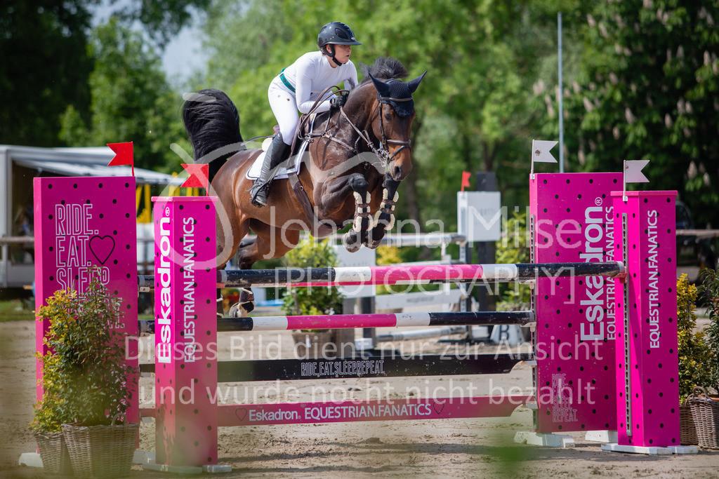 190524_LüPfSpTa_M-Spr_U25-326   Pferdesporttage Herford 2019 Springprüfung Kl. M* U25