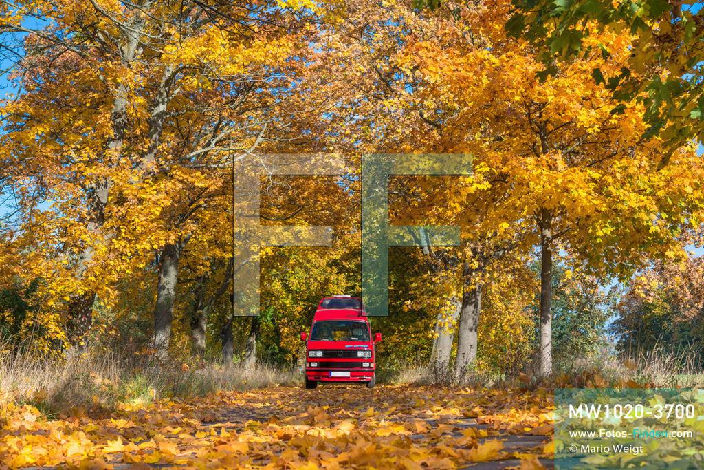 MW1020-3700 | Deutschland | Brandenburg | VW T3 Westfalia Atlantic | Mit dem Bulli unterwegs in Deutschland  ** Feindaten bitte anfragen bei Mario Weigt Photography, info@asia-stories.com **