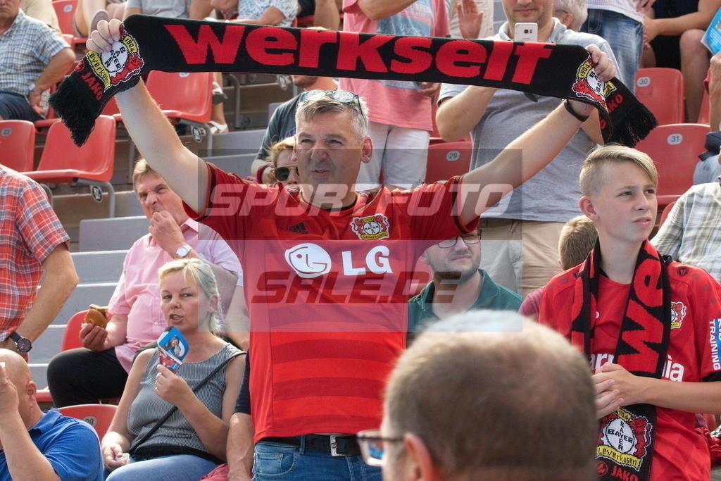 Bayer 04 Leverkusen - TSG 1899 Hoffenheim | Fan von Bayer Leverkusen