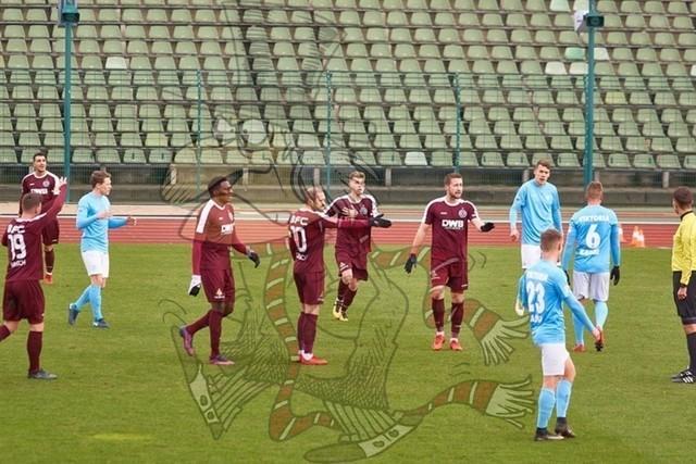 BFC Dynamo vs. FC Viktoria 89 046