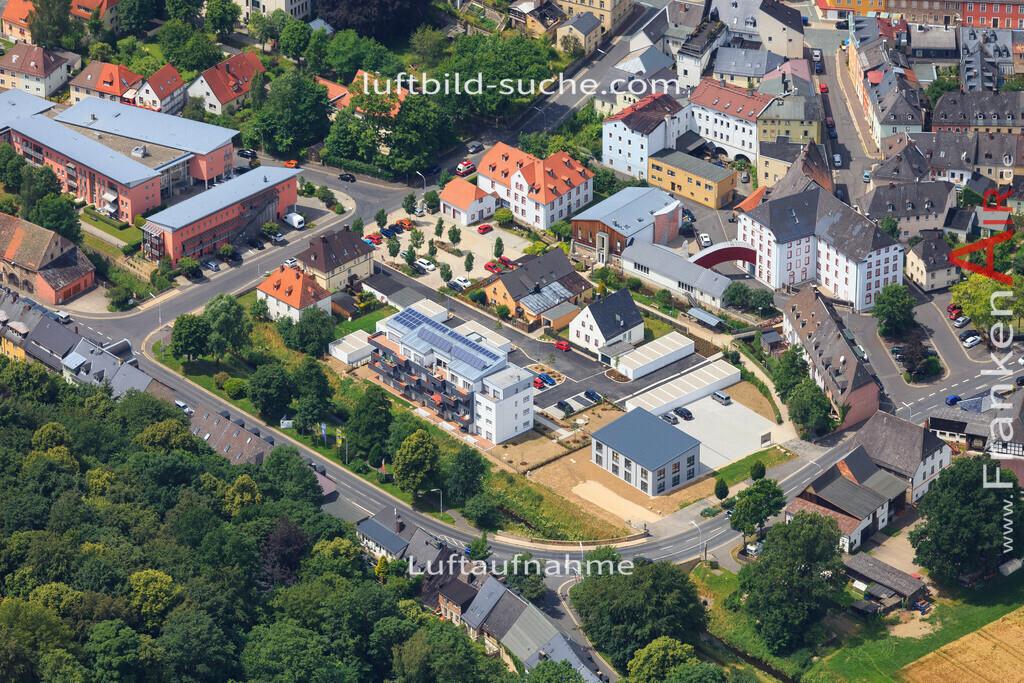 luftbild-wunsiedel-2016-7145 | Luftbild von  Wunsiedel - Luftaufnahme wurde 2016 von https://frankenair.de mittels Flugzeug (keine Drohne) erstellt - die Geschenkidee