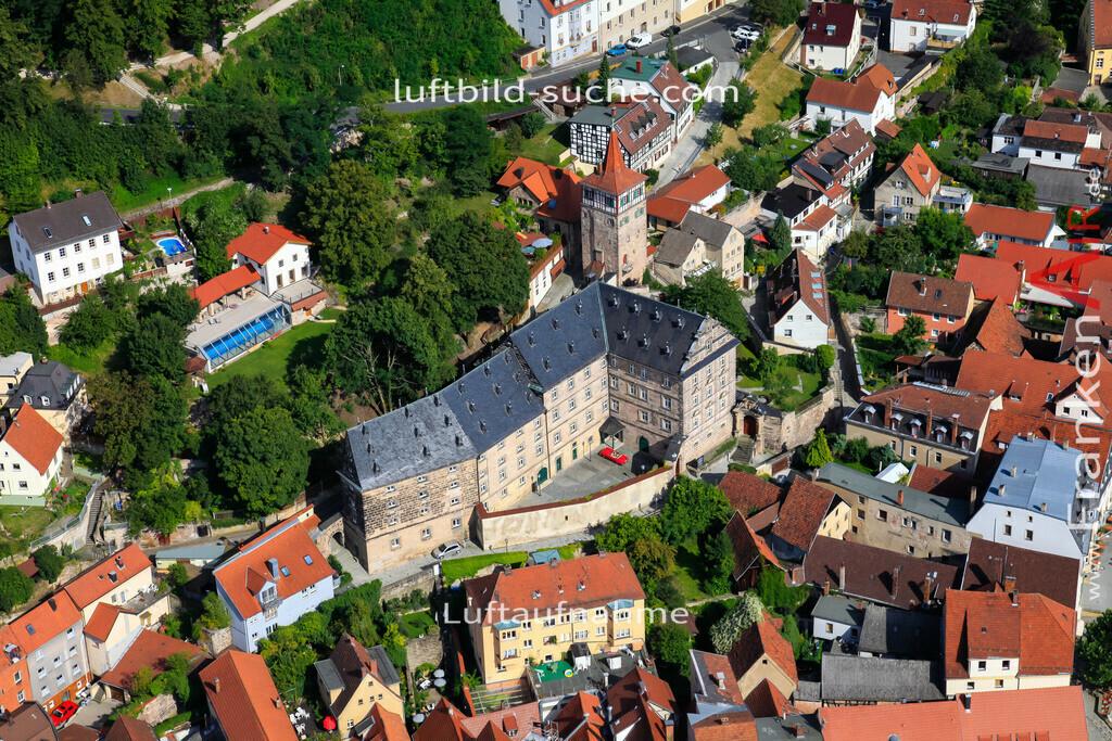 luftbild-kulmbach-2009-1468   Luftbild von  Kulmbach - Luftaufnahme wurde 2009 von https://frankenair.de mittels Flugzeug (keine Drohne) erstellt - die Geschenkidee