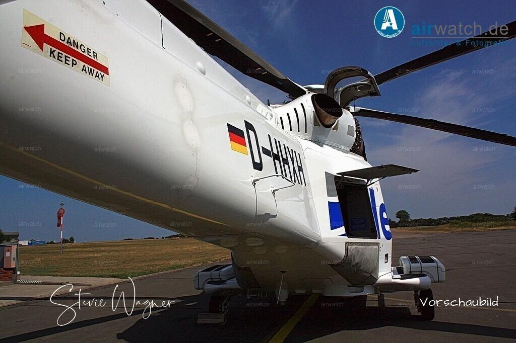 Flughafen Husum, HeliService, Leonardo AW139 | Flughafen Husum, HeliService, Leonardo AW139 • max. 4272 x 2848 pix