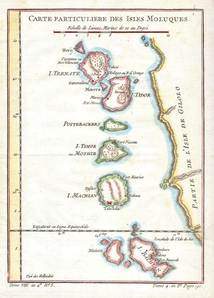 1760_Bellin_Map_of_the_Moluques_-_Moluccas_-_Moluccan_Island