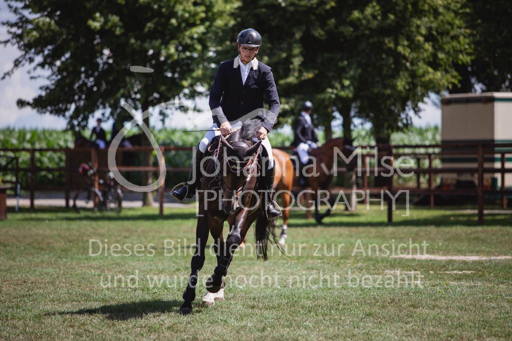 200726_Wohlde_M2-Springen-160 | Late Entry Wohlde Pedersen Sporthorses 26.07.2020 Springprüfung Kl. M** 7jährig + ält. Pferde