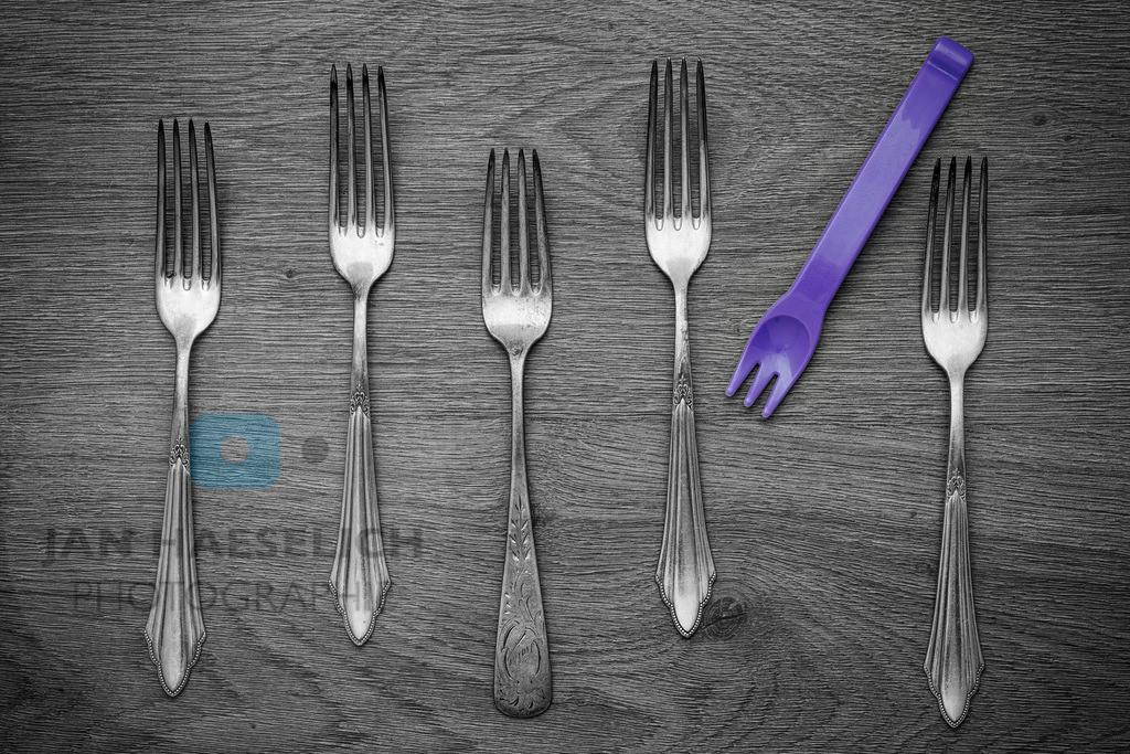 Familiensilber -  Gabeln | Silbergabeln
