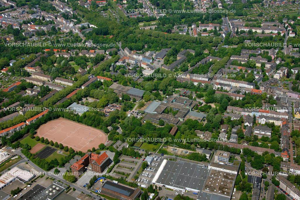 ES10058329 |  Essen, Ruhrgebiet, Nordrhein-Westfalen, Germany, Europa, Foto: hans@blossey.eu, 29.05.2010