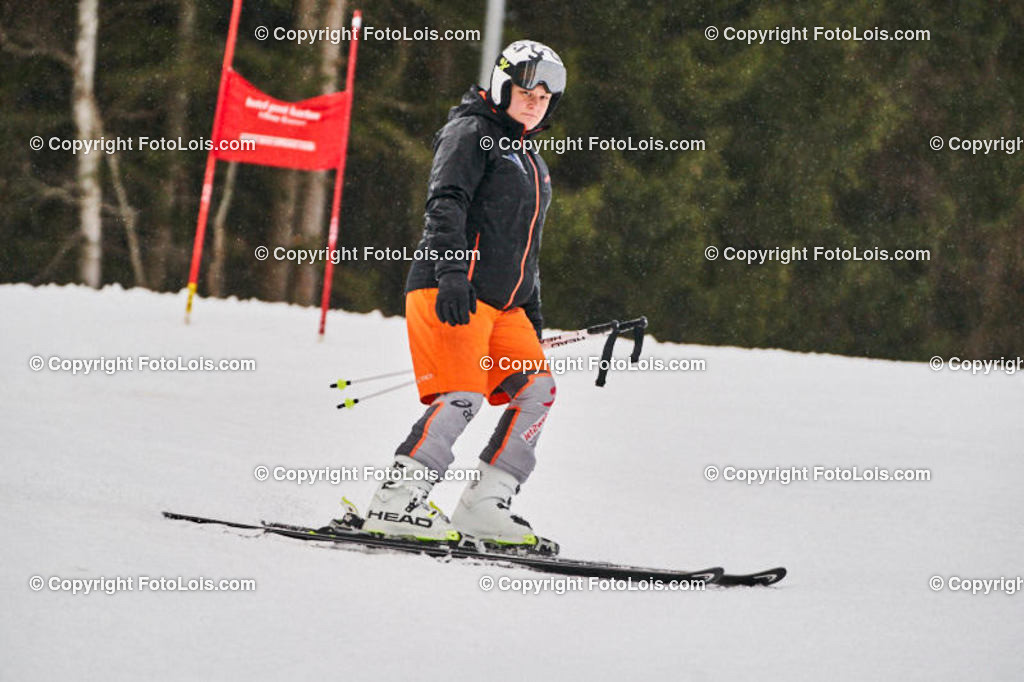 197_SteirMastersJugendCup_Popp Michaela | (C) FotoLois.com, Alois Spandl, Atomic - Steirischer MastersCup 2020 und Energie Steiermark - Jugendcup 2020 in der SchwabenbergArena TURNAU, Wintersportclub Aflenz, Sa 4. Jänner 2020.