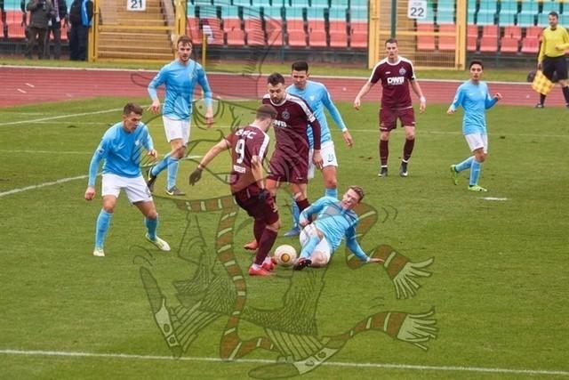BFC Dynamo vs. FC Viktoria 89 087