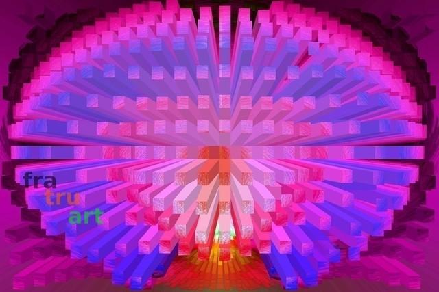 Corazon | Computergrafik, Computergraphic