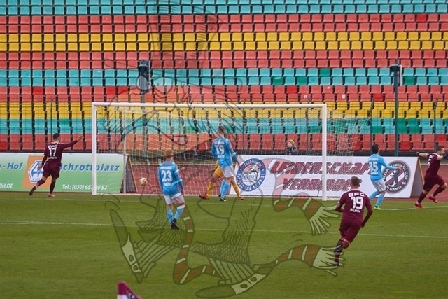 BFC Dynamo vs. FC Viktoria 89 032