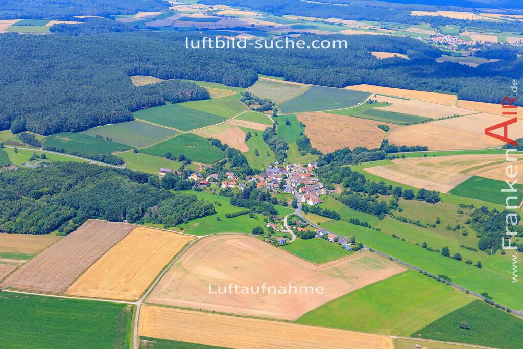 obertaschendorf-markt-taschendorf-17-4892   Luftbild von Obertaschendorf Markt-taschendorf - Luftaufnahme wurde 2017 von https://frankenair.de mittels Flugzeug (keine Drohne) erstellt - die Geschenkidee