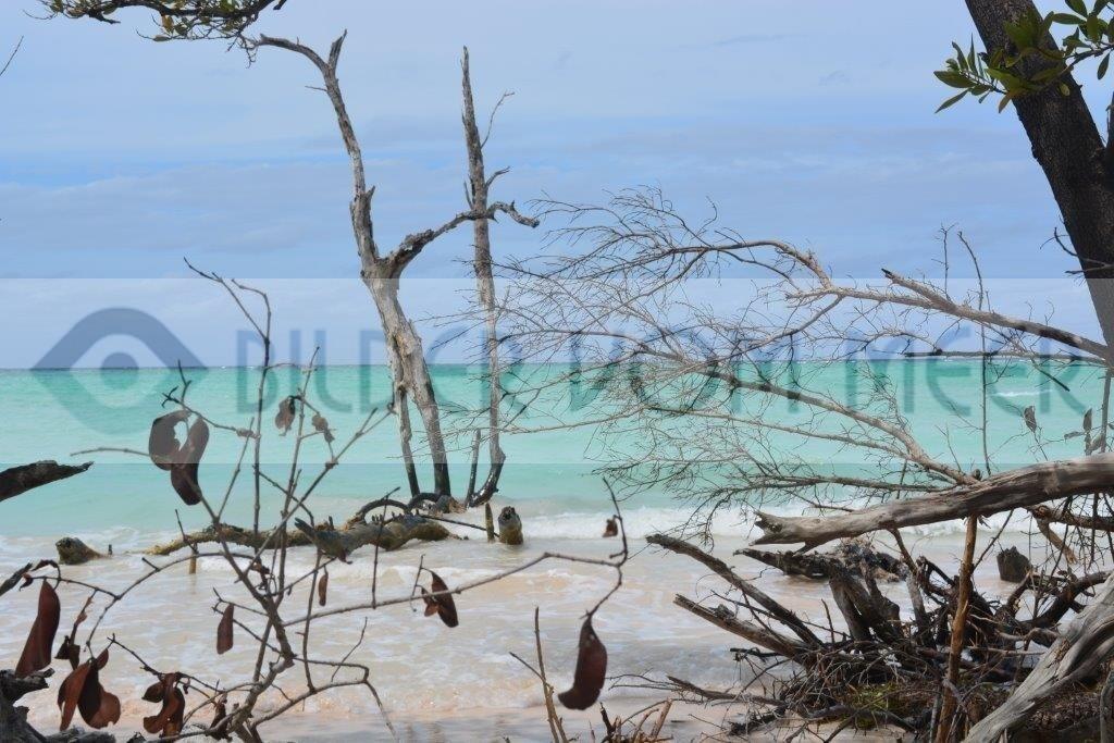 Bilder vom Meer Karibik | Strandbilder von Cayo Jutía Kuba