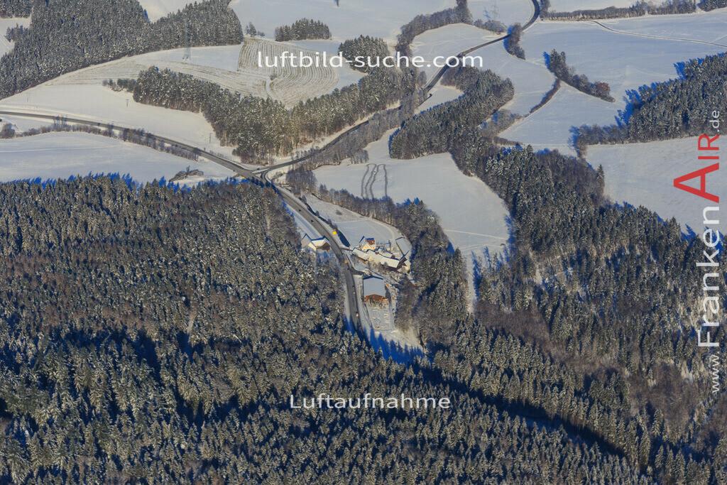 loesau-kulmbach-2016-5964 | Luftbild von Loesau Kulmbach - Luftaufnahme wurde 2016 von https://frankenair.de mittels Flugzeug (keine Drohne) erstellt - die Geschenkidee