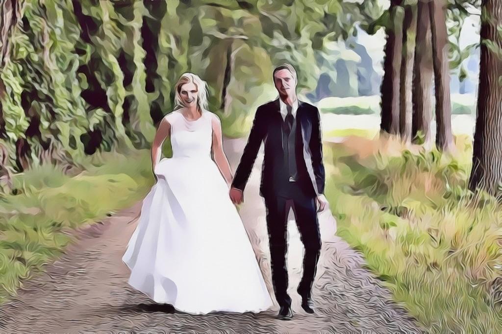 Brautpaar 3 Bild 002