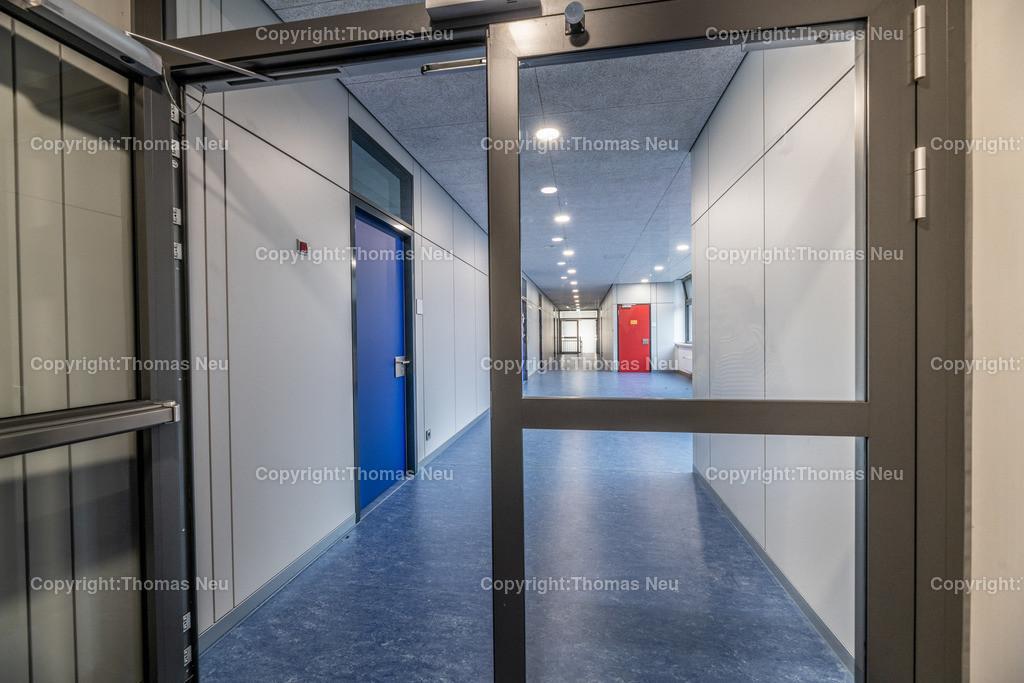 DSC_3657 | Bensheim, Region, Featurebilder, Corona, Schulschließung, leere Klassensäle und Flure in der GSS Bensheim, ,, Bild: Thomas Neu