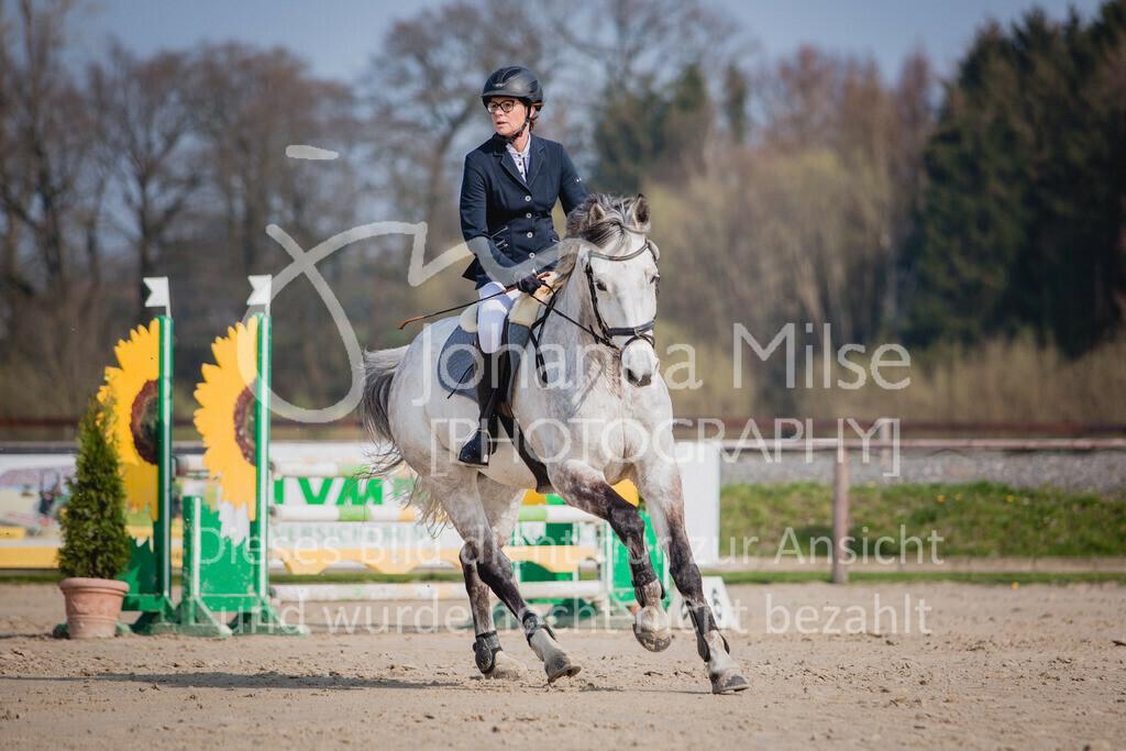 190406_Frühlingsfest_SprA-141 | Frühlingsfest der Pferde 2019, von Lützow Herford, A**-Springen, RLP 10 - 32