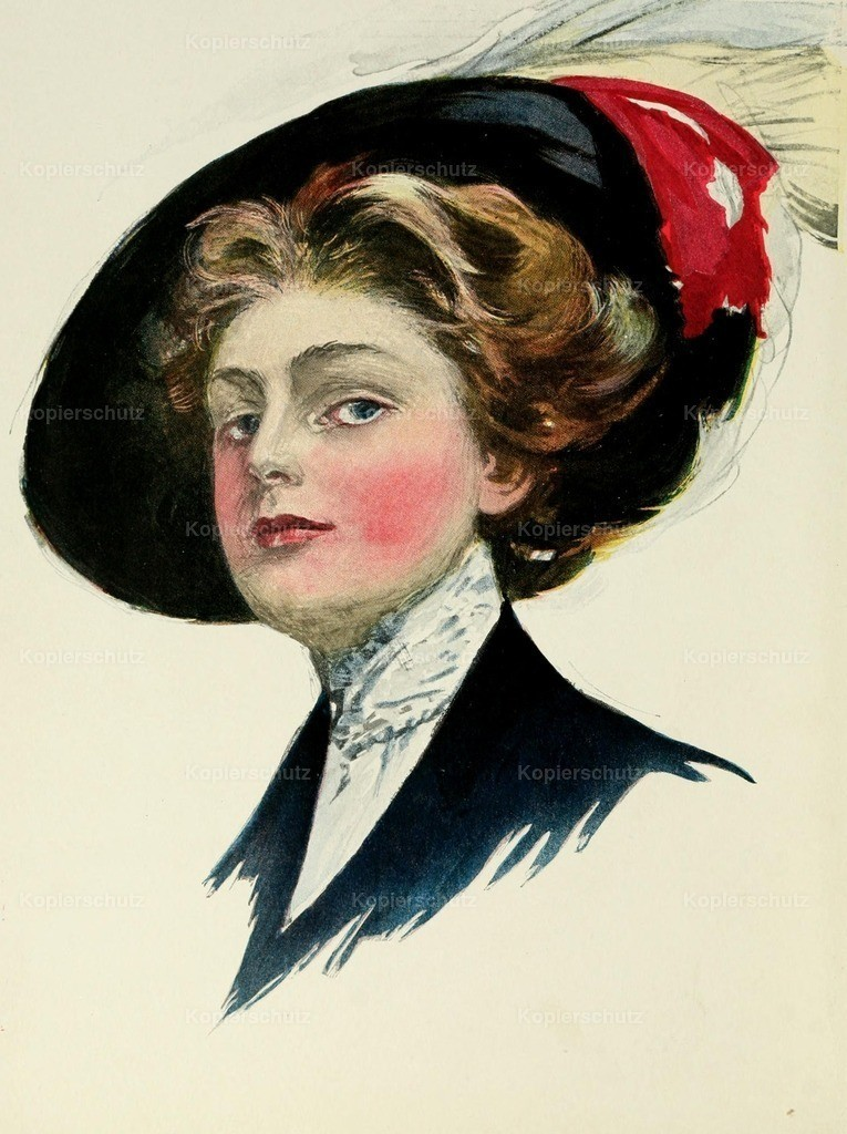 Underwood_ Clarence F. (1871-1929) - Famous Love Songs Old _ New 1919 - Lovely lady