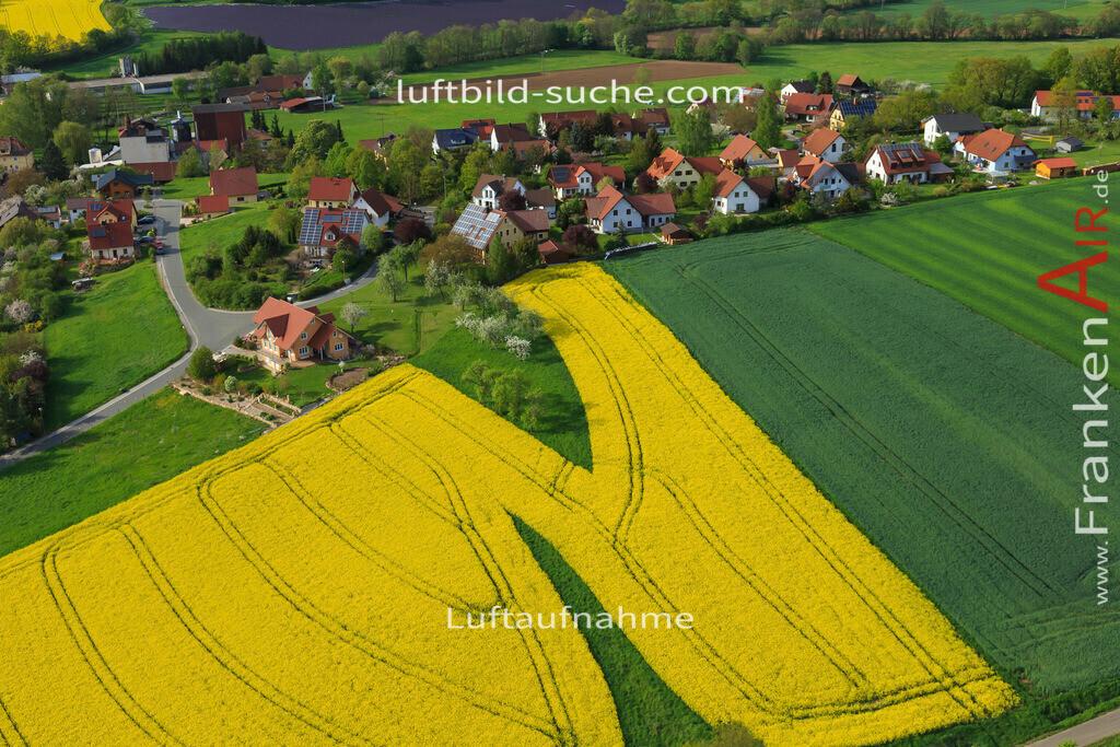 hutschdorf-hutschdorf-2015-3446 | Luftbild von  Hutschdorf - Luftaufnahme wurde 2015 von https://frankenair.de mittels Flugzeug (keine Drohne) erstellt - die Geschenkidee
