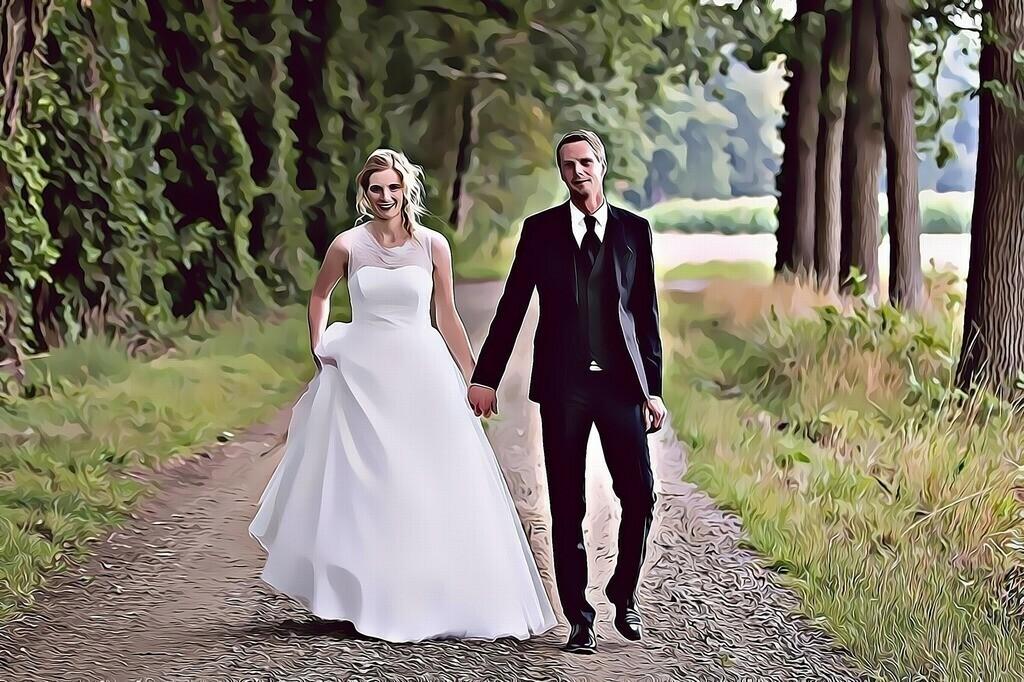 Brautpaar 3 Bild 005