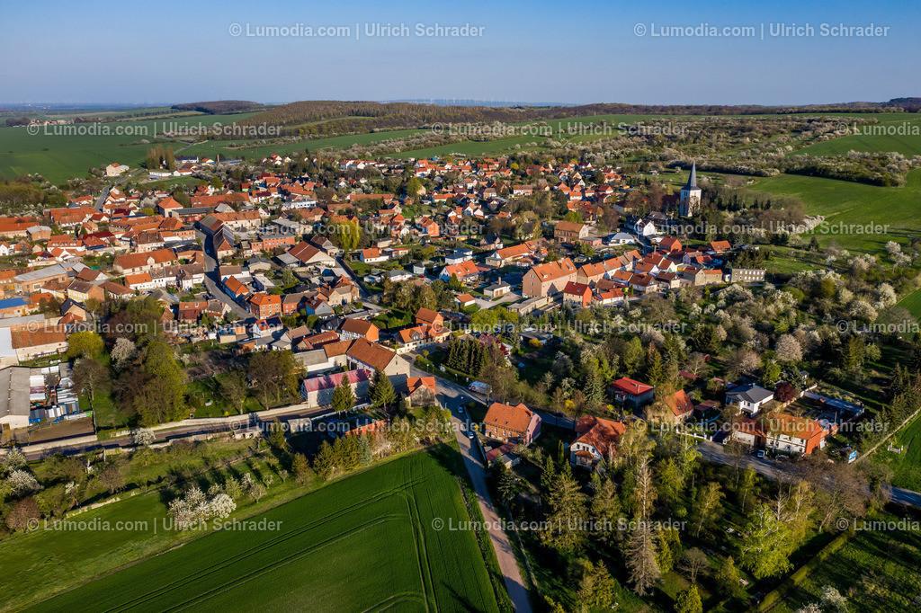 10049-50290 - Ansichten von Eilenstedt
