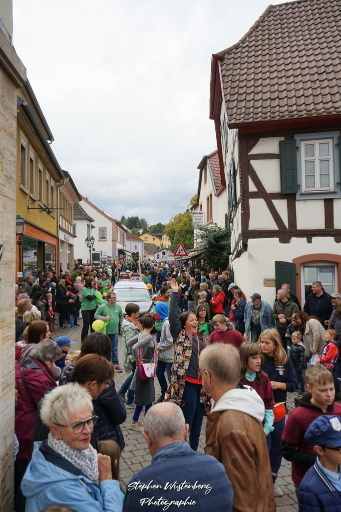 DSC07743 | Umzug zum 70.Nordpfälzer Herbstfest
