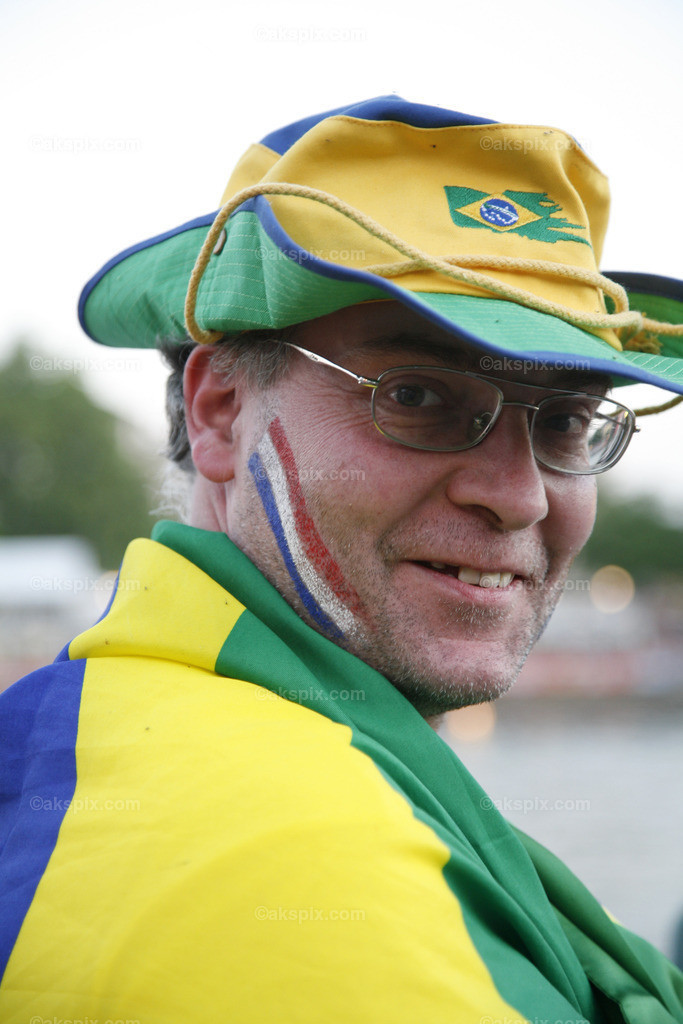 Brazil-fan