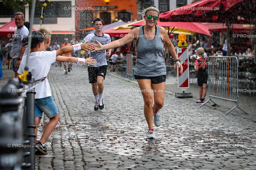 Altstadtlauf Koeln in Koeln, 26.07.2019 | Impressionen vom Altstadtlauf Koeln am 26.07.2019 in Koeln (Nordrhein-Westfalen).