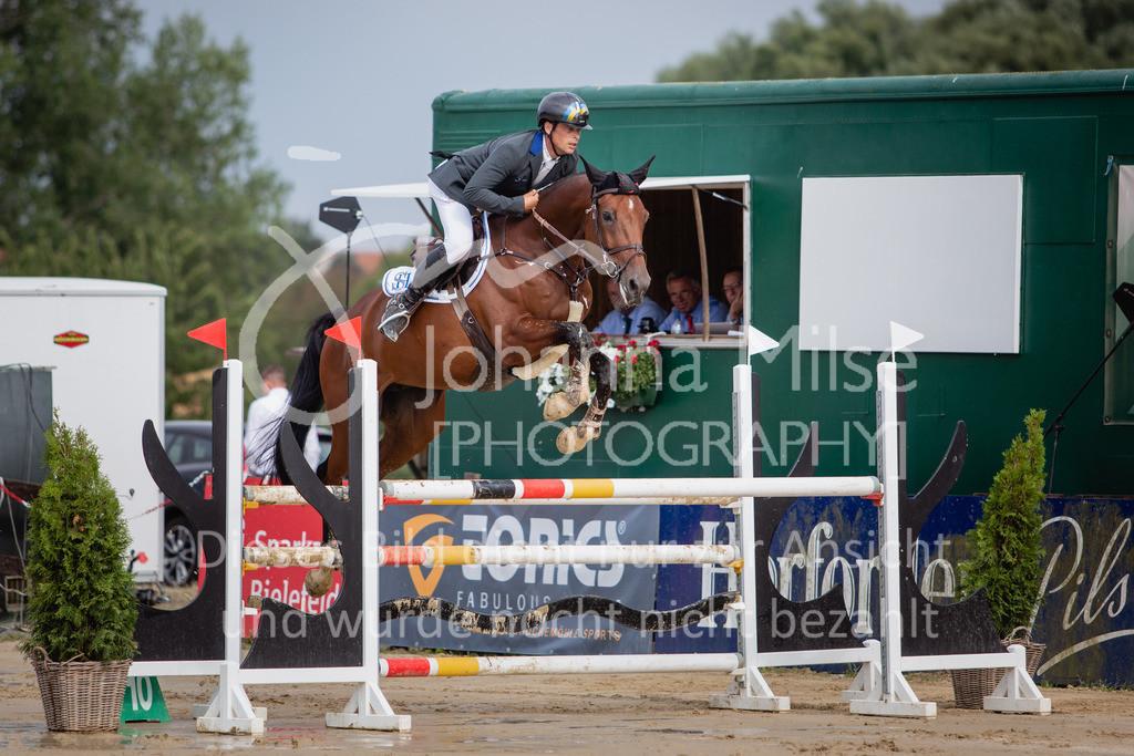 190801_BST_Springpferde-M_5-7J-408 | Braker Sommerturnier 2019 Springpferdeprüfung Kl. M* 5-7jährige Pferde
