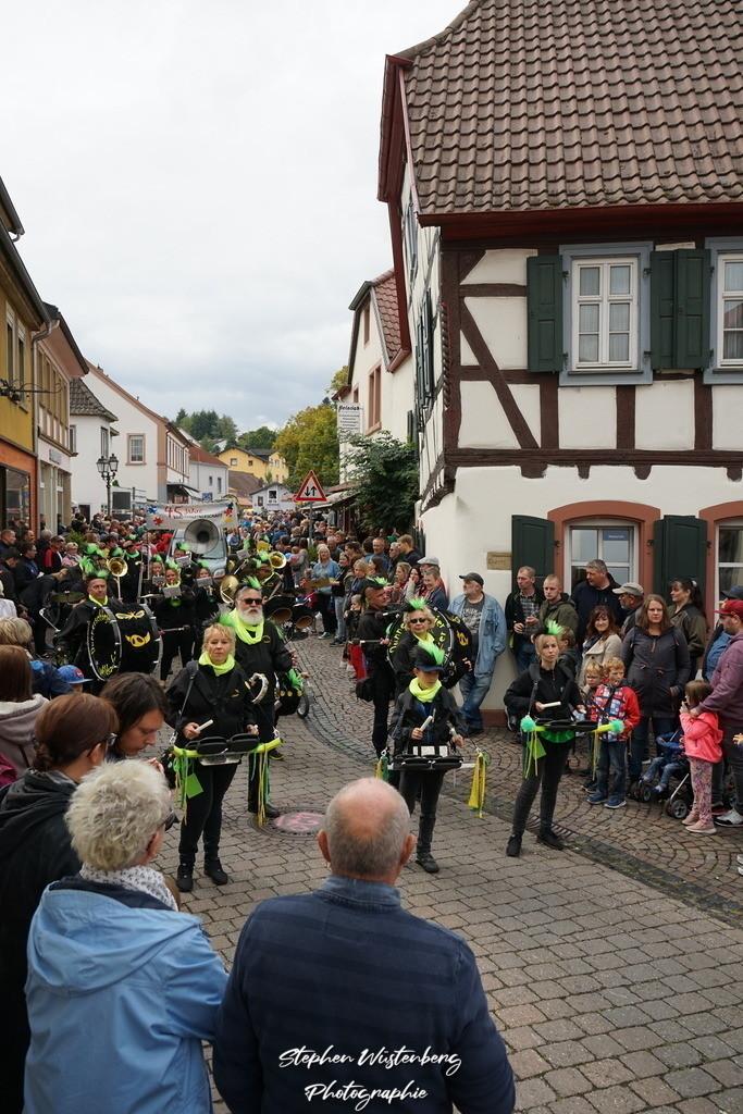 DSC07765 | Umzug zum 70.Nordpfälzer Herbstfest