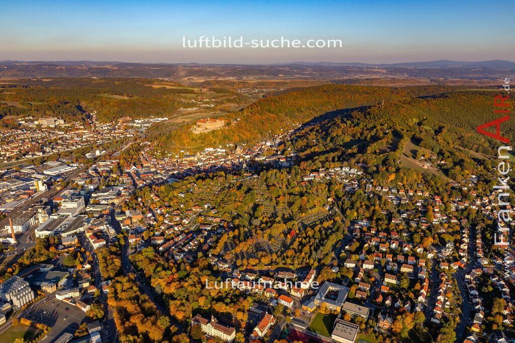 kulmbach-18-2788 | aktuelles Luftbild von  Kulmbach - Luftaufnahme wurde 2018 von https://frankenair.de mittels Flugzeug (keine Drohne) erstellt.