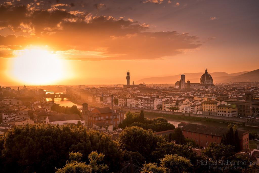 Italien | Florenz