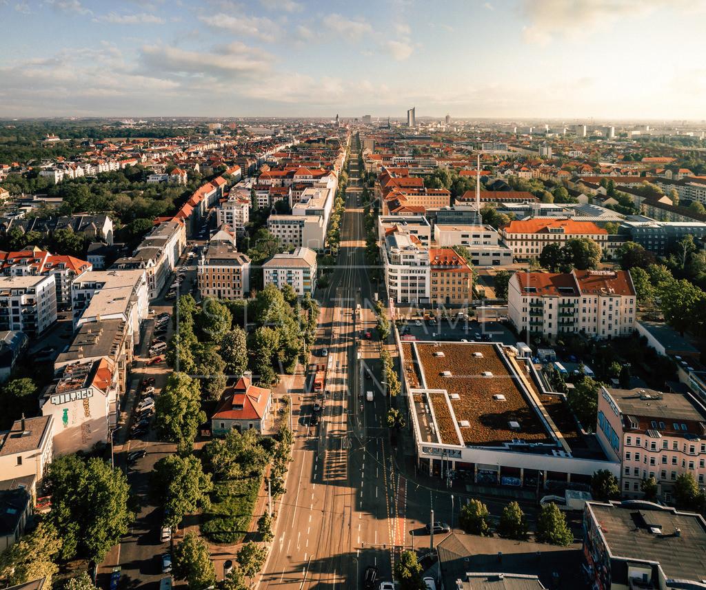 Leipzig Connewitz 2020 Süden