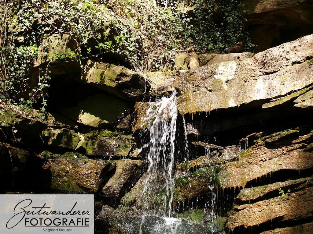 Wasserfall 10 | OLYMPUS DIGITAL CAMERA