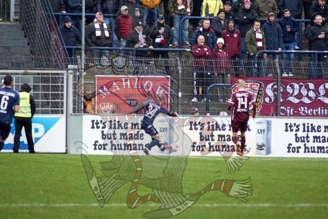 SV Babelsberg 03 vs. BFC Dynamo 030