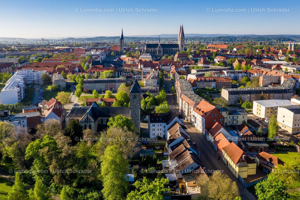 10049-50371 - Moritzkirche _ Halberstadt