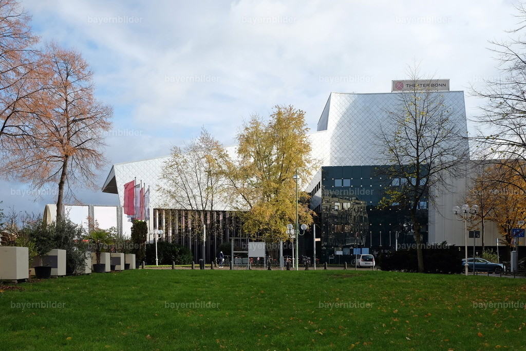 Bonn | Stadttheater in Bonn