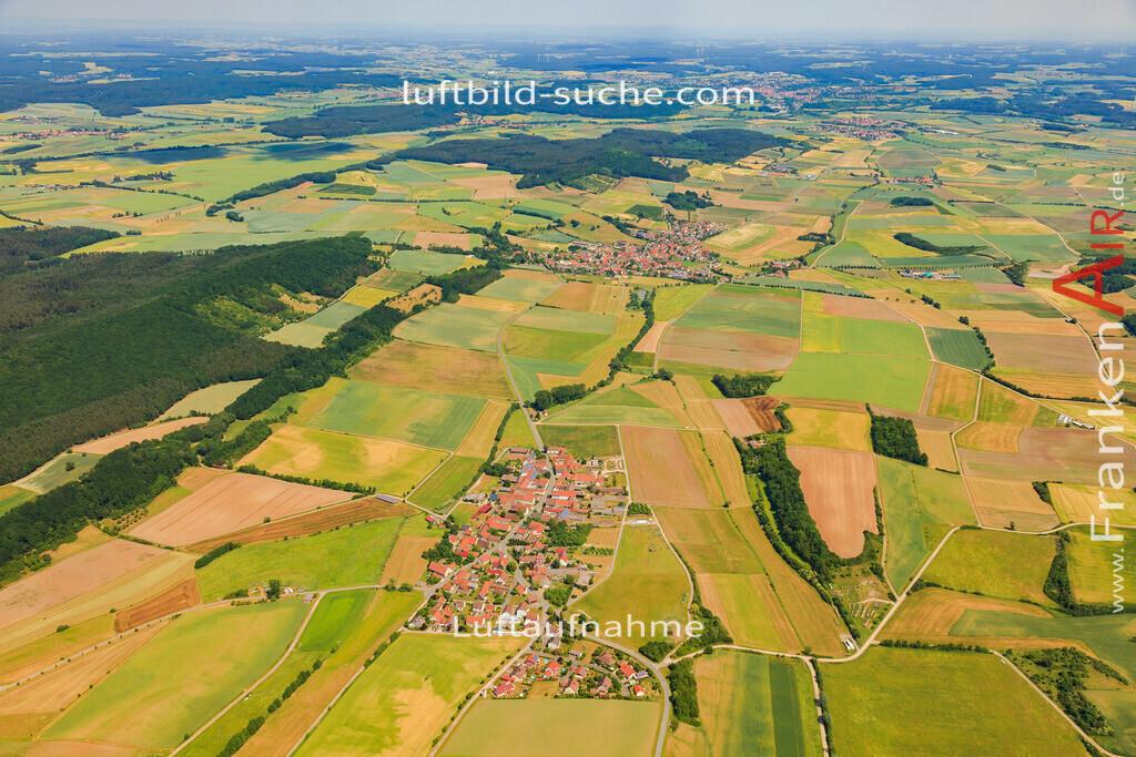 obernesselbach-neustadt-2015-68 | Luftbild von Obernesselbach Neustadt - Luftaufnahme wurde 2015 von https://frankenair.de mittels Flugzeug (keine Drohne) erstellt - die Geschenkidee