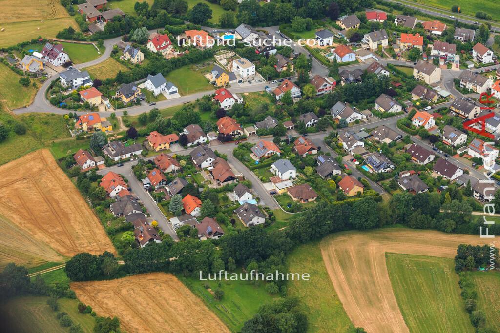 luftbild-bischberg-2016-7341 | Luftbild von  Bischberg - Luftaufnahme wurde 2016 von https://frankenair.de mittels Flugzeug (keine Drohne) erstellt - die Geschenkidee
